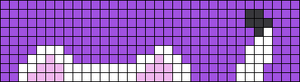 Alpha pattern #65939
