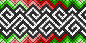 Normal pattern #65983