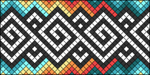 Normal pattern #65987