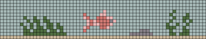 Alpha pattern #66053