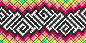 Normal pattern #66089