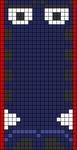 Alpha pattern #66109