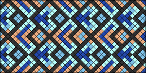 Normal pattern #66140