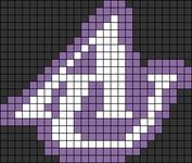 Alpha pattern #66143