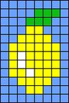 Alpha pattern #66145