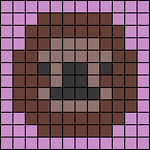 Alpha pattern #66146