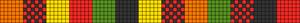 Alpha pattern #66149