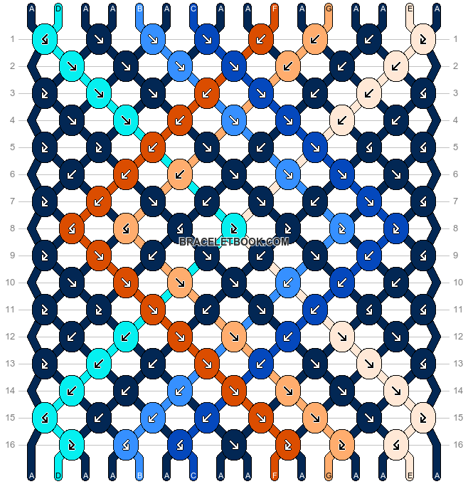Normal pattern #66153 pattern