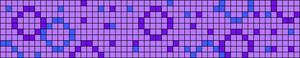 Alpha pattern #66167