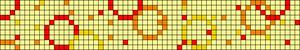 Alpha pattern #66168