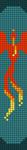 Alpha pattern #66186