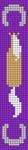 Alpha pattern #66190