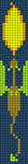 Alpha pattern #66191
