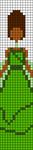 Alpha pattern #66193