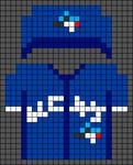 Alpha pattern #66198