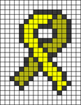 Alpha pattern #66234