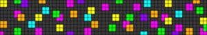Alpha pattern #66284