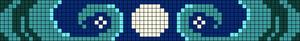 Alpha pattern #66342