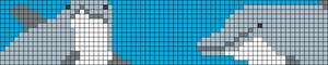 Alpha pattern #66346