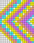 Alpha pattern #66371