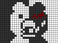 Alpha pattern #66554