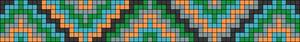 Alpha pattern #66595