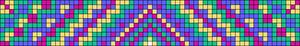 Alpha pattern #66598