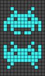 Alpha pattern #66600
