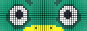 Alpha pattern #66611