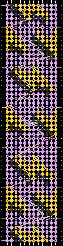 Alpha pattern #66612 pattern
