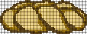 Alpha pattern #66617