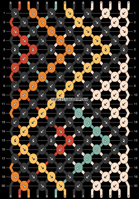 Normal pattern #66623 pattern