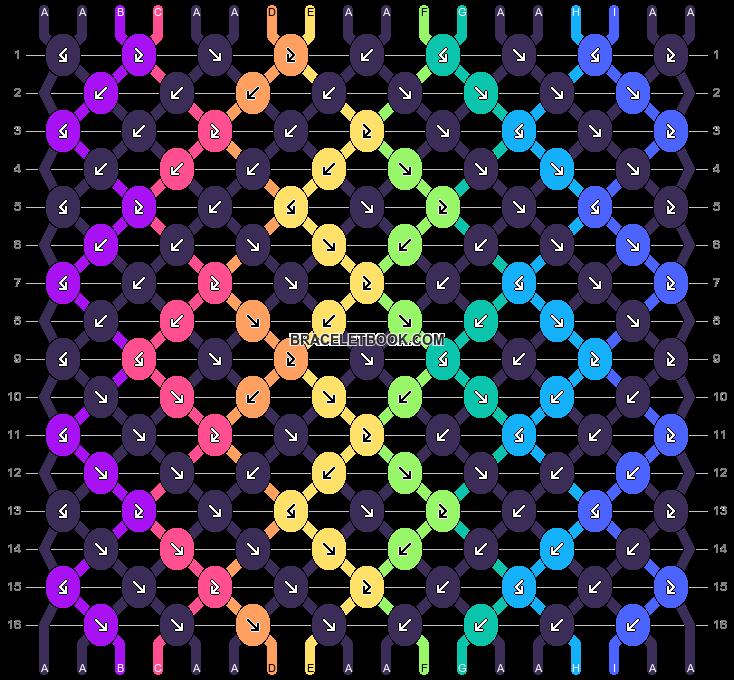 Normal pattern #66630 pattern