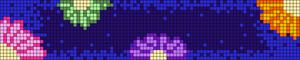 Alpha pattern #66677