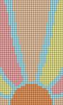 Alpha pattern #66704
