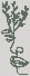 Alpha pattern #66711