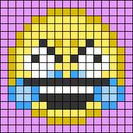 Alpha pattern #66730
