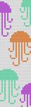 Alpha pattern #66739