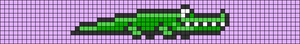 Alpha pattern #66746