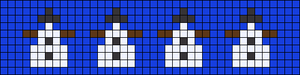 Alpha pattern #66749
