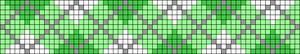 Alpha pattern #66751
