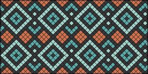 Normal pattern #66764