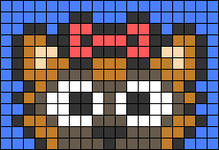 Alpha pattern #66811