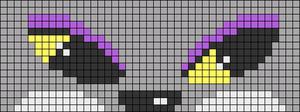 Alpha pattern #66814