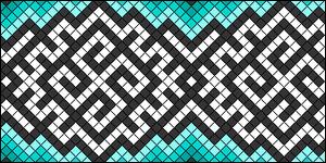 Normal pattern #66854