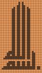 Alpha pattern #66868