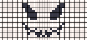 Alpha pattern #66874