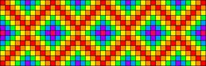 Alpha pattern #66875