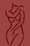 Alpha pattern #66882