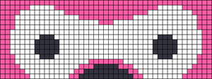 Alpha pattern #66892